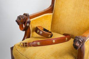 Sellerie Canine, Atelier Cuir Napoleon