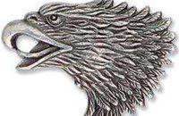 Aigle gauche