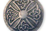 Forme ronde acier celte