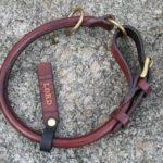 collier acajou - Atelier Napoléon