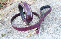Parure Consulat Purple Ed.