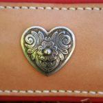 collier lévrier cuir coeur et amour_4