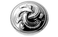 Triskel argent