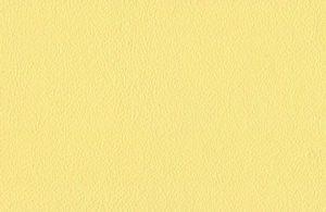 Doublure standard jaune pastel