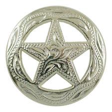 étoile de ranger gravée