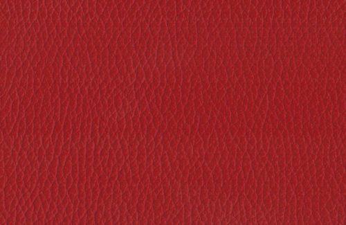 Doublure rouge groseille