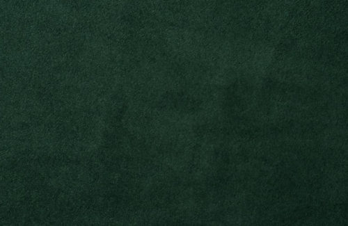 Suédine vert