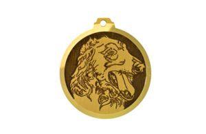 Médaille Barzoï